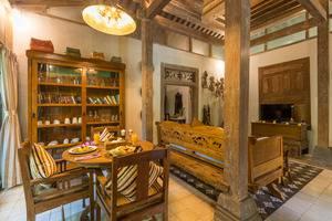 Villa Kampung Kecil Bali - One Bedroom Suite