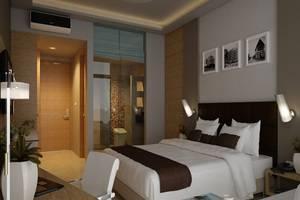 Pasar Baru Square Hotel Bandung - Suite King