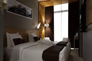 Pasar Baru Square Hotel Bandung - Superior Twin