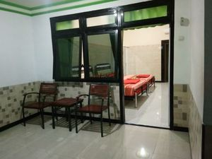 Naga Mas Hotel