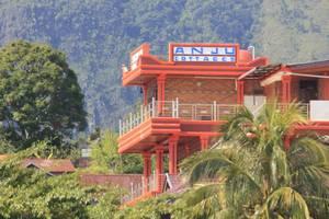 Anju Cottage Samosir - Anju Cottages