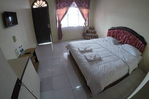 Anju Cottage Samosir - Standart Room