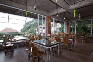 ZenRooms Cemara Bedugul Bali - Restoran
