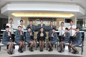 Golden Palace Lombok - Para Staff