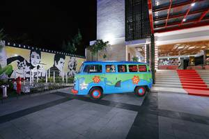 Fame Hotel Sunset Road Kuta Bali - Airport Pick Up