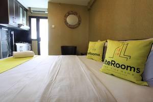 Lite Rooms Jakarta - LITE STUDIO DELUXE