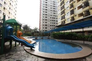 Lite Rooms Jakarta - Kolam anak-anak