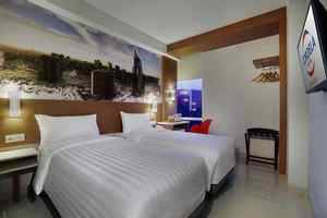 Cordela Hotel Senen - Deluxe Twin