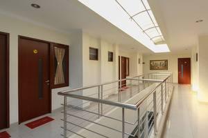 My Residence Cirebon - Corridor