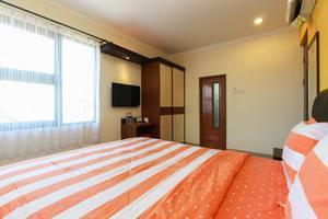 My Residence Cirebon - Deluxe Double