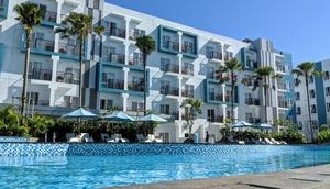 Astara Aeropolis Hotel Balikpapan