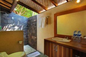 Tinggal Premium Banjar Kelod Bali - Kamar mandi
