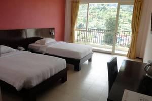 Casa Monte Rosa Hotel Bogor -