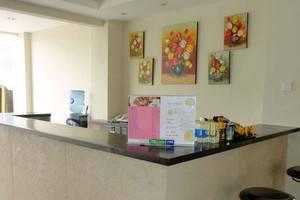 Casa Monte Rosa Hotel Cianjur - Lobby