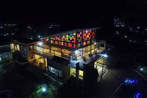 Casa Monte Rosa Hotel Bogor - PEMANDANGAN