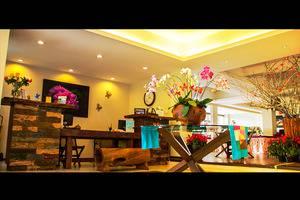 Casa Monte Rosa Hotel Cianjur - Interior
