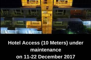 Casa Monte Rosa Hotel Cianjur - INFORMASI