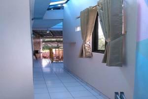 Pramukajati Homestay Jakarta - Interior