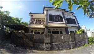 Pucuk Bali Hostel
