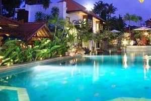 Restu Bali Hotel Bali - Kolam Renang