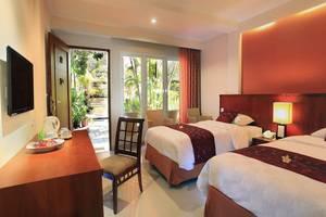 Restu Bali Hotel Bali - Deluxe Twin