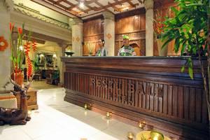 Restu Bali Hotel Bali - Lobby