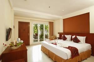 Restu Bali Hotel Bali - Deluxe Double Cempaka