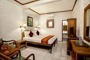 Restu Bali Hotel Bali - Budget Room