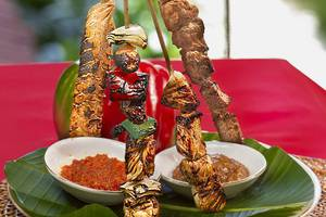 Restu Bali Hotel Bali - Legian Grill