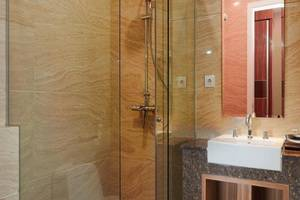 Sahid Eminence Hotel Convention & Resort Cianjur - Kamar mandi