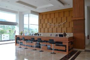 Sahid Eminence Hotel Convention & Resort Cianjur - Lounge