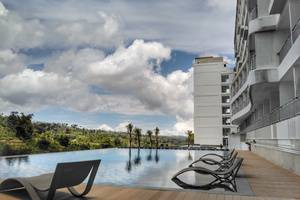 Sahid Eminence Hotel Convention & Resort Cianjur - Swimming Pool