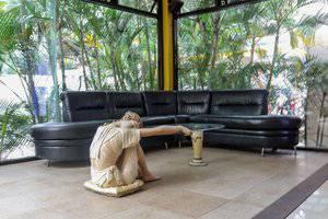 NIDA Rooms Bandung Paris Van Shopping Ciumbuleuit - Interior