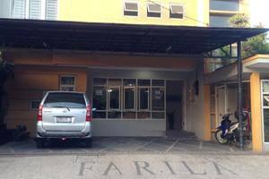 Farila Guesthouse 2 Surabaya - Tampilan Luar