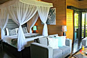 Samanvaya Resort Bali - Kamar Suite