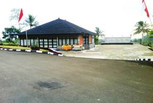 Cottage Nalendra Nuansa Nusantara