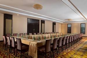 Best Western  Makassar - Ruang Meeting