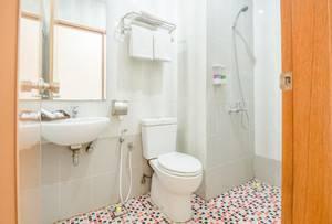Pondok Jatim Park Malang - Bathroom