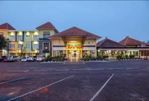 Pondok Jatim Park Malang - Tampak Depan