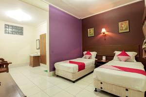 OYO 227 Hotel Sebelas Syariah