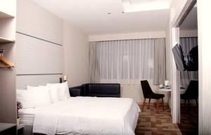 Shakti Hotel Jakarta - executive