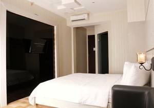 Shakti Hotel Jakarta - deluxe