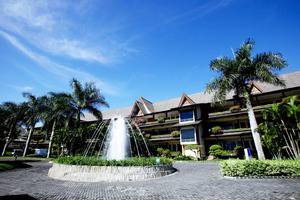 Kusuma Agrowisata Resort and Convention Hotel