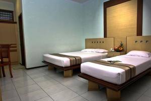 Kusuma Agrowisata Batu - Rooms1