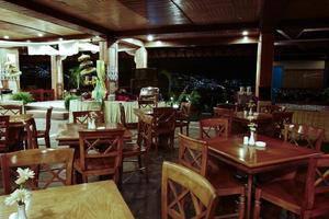 Kusuma Agrowisata Batu - Restaurant1