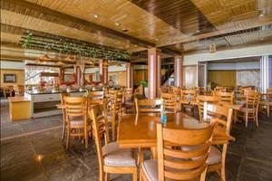Kusuma Agrowisata Batu - Restaurant
