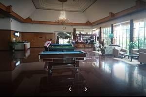 Kusuma Agrowisata Batu - Lounge