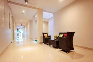 Hotel Graha Cempaka Surabaya - Eksterior