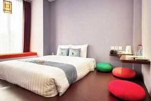 Hotel Graha Cempaka Surabaya - Kamar tamu