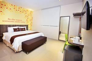 Hotel Graha Cempaka Surabaya - Kamar Deluxe